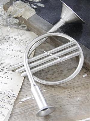 MUSIC HORN I