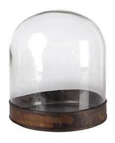 VACKER DOME AV GLAS